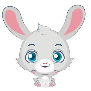 【兔宝宝万粉微信通协议-月卡】