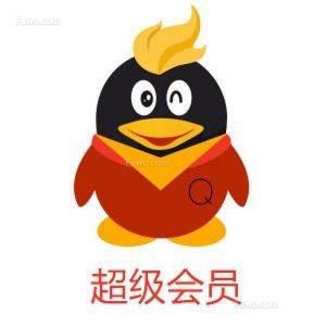 【手工代充】QQ超级会员一年送三个月超会 12月成长加速包 12月等级加速包(30分钟到,最迟当天)